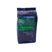 Free samples available food grade coffee bean packaging bags