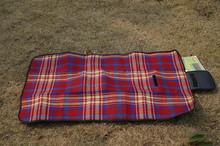 waterproof folding camping mat BBQ mat beach mat