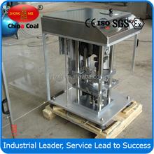 DP-50 single punch tablet press machine Making tablet 3600pcs/hour