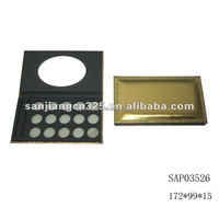 Wholesale High Quality oem eyeshadow,best eyeshadow palettes