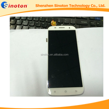 6.0inch Glass Capacitive Touch Screen sensor + HD LCD display panel For ZOPO C7 ZP990 touch