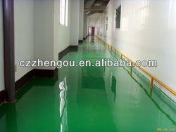 High Performance Zhengou Polyurethane Paint Coatings