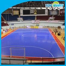 Futsal court flooring,indoor soccer floor,futsal flooring