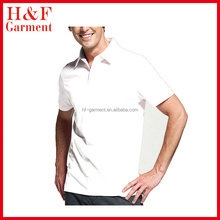 Casual Sports Polo Shirt 100% Preshrunk Men Clothing
