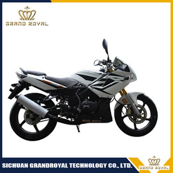 Best price and designed inclined engine Motorbike 824 GPR
