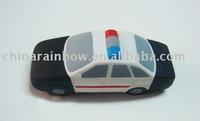 Stress relieve toy/pu car