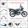 100cc motorcycle spare parts AX100