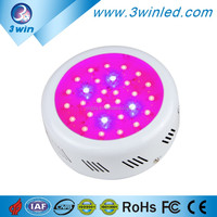 30*3W 90w LED grow light for green house/hydroponics/medical plants/vegetables/flowers/corals/growing tomato
