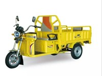 three wheel small electric cargo with cheaper price