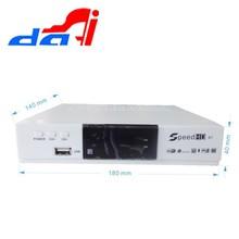 speed hd s1 sks iks satellite receiver wifi usb adapter Receptor AZ America S1008