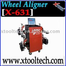 [Xtool] Launch X631 Auto Car Tyre Aligner Hot Goods