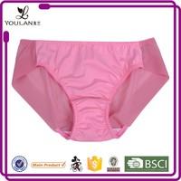 Friendly Plus Size Japanese Underwear Model