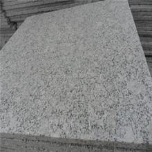 Standard white granite for paving slabs/tiles, cubes& kerbs