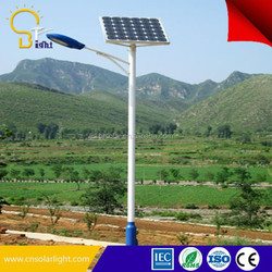 Applied in More than 50 Countries 5 years Warranty Factory Price Green Power solar power lamp