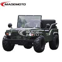 150cc mini jeep for sale,mini jeep go kart(MR1101)