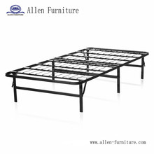 Metal Platform Bed Frame and Mattress Foundation twin