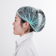 polyproylene first grade uniform non woven medical products 100% knit fabric factory in china