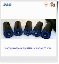 D&D Roller conveyor design, Conveyor roller