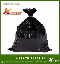 LDPE Black Heave Duty Plastic Garbage Bag /Bin Bag/Trash Bag