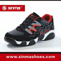 China Supplier High Quality Sports Shoes Man 2014