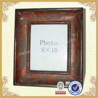 2015 new design shabby chic frame photo