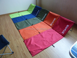 Branded hot sell beach mats positions