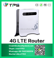 New Original LTE 300Mbps Portable 4G LTE Roter See larger image Mini Portable Powerbank LET 4G Roter 5GHz 300Mbps