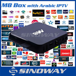 2016 new products Arab IPTV 2014 HD and free channels bein sports MBC and OSN arabic iptv encoder encoder iptv