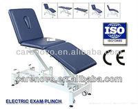 Model CVET010 hospital furniture exam bed medical