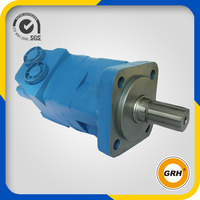 BMS80 Orbit Motor low speed hydraulic motor