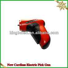 High quality New Cordless Electric Pick Gun Locksmith tool with best price