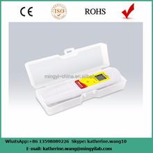 Frutas de abastecimento de / pele / ph do solo medidor de umidade com CE ISO confirmado