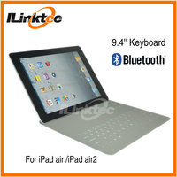 waterproof keyboard ultra slim folder wireless bluetooth keyboard for 8 inch size tablets