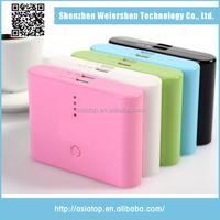 Portable Powerbank 10000mah Multi Mobile Phone Travel Power Banks