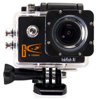 hot selling,oem full hd sport diving video camera 1080p For keep fit