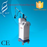 fractional CO2 laser scar removal skin tightening CO2 laser laser system fractional CO2 laser