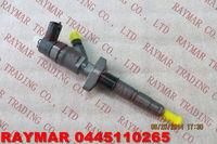 BOSCH common rail injector 0445110265, for N I S S A N 16600-00Q0D, OPEL: 93189952, RENAULT 8200484403,