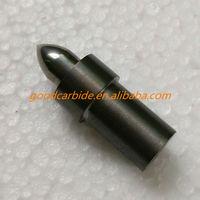 Excellent properties sintered tungsten carbide pin