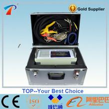 TPWD-902 Transformer Winding Deformation testing equipment