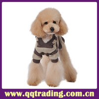 Christmas series woollen dog pet products party XXL lovely dog sweater