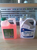 Hot selling waterless engine coolant ethylene glycol antifreeze coolant made in China