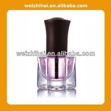 5ML Nail polish bottle in flower shape