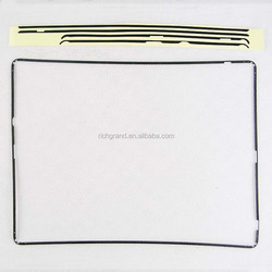 wholesale Touch Digitizer Plastic Middle Screen Frame Bezel For iPad 2, 3, 4