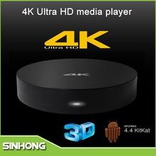 Amlogic S812 2G RAM 8G ROM Quad Core Full HD 1080 Porn Video Android TV Box