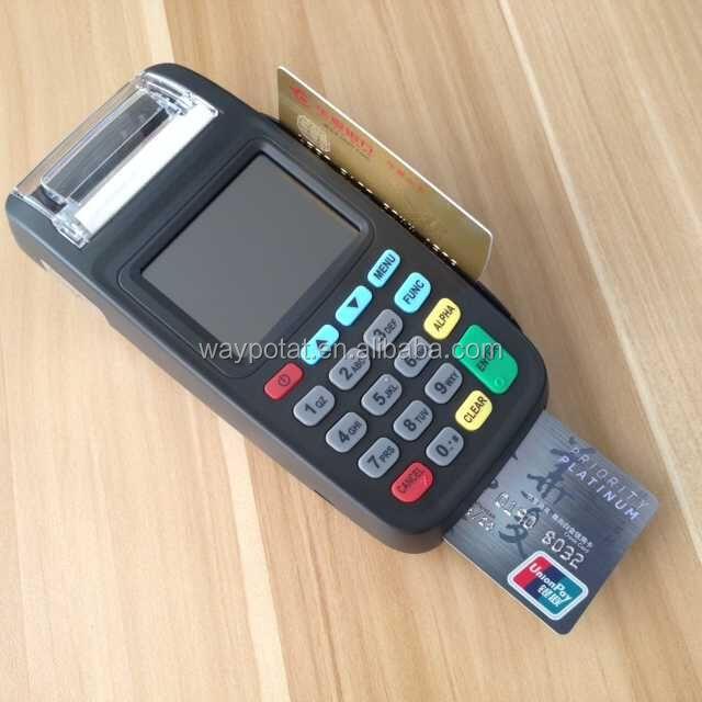 New8210 card reader