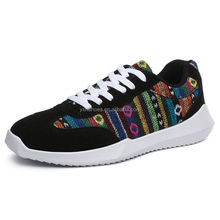 good quality fly fabric casual shoes fashion for male, national men casual shoes sneakers made in china