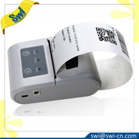 Bluetooth Wireless Thermal Printer Mini Mobile Thermal Bluetooth SDK