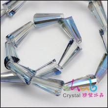 filamentos de vidrio de cristal de cuentas de cristal de pujiang fábrica de cuentas