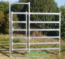 Cattle Yard Gates Horse Round Gates Horse Pens