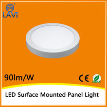 High Brightness OEM Service 18w round led panel light